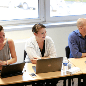 Formation en Informatique au campus CESI Toulouse