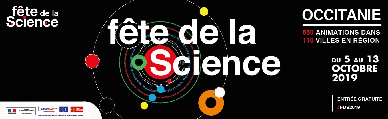 fête de la science toulouse